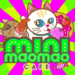MiniMaoMao Cafe: Find the differences