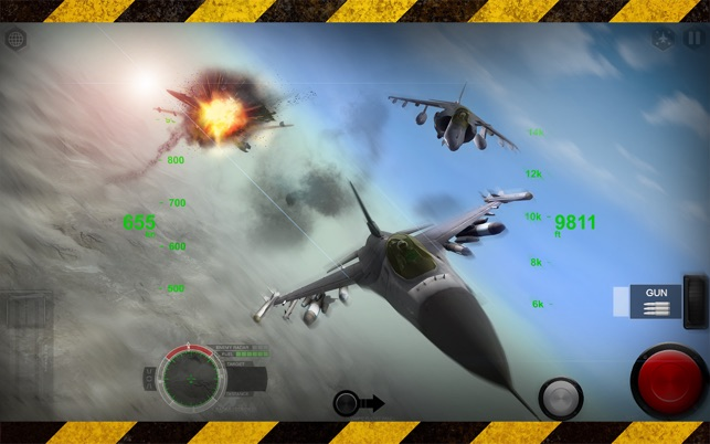 Take to virtual skies with the best free flight simulators