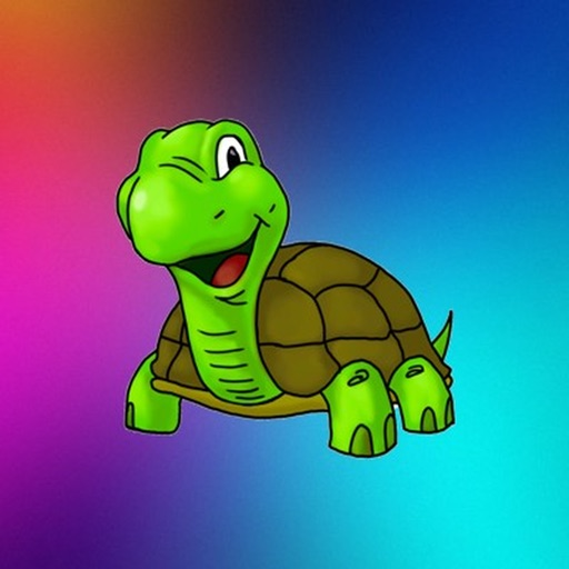 Turtles Stickers