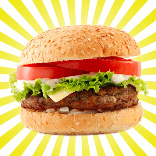 All Burger Recipes