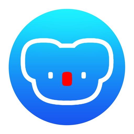 Koala Browser - Sleep Better and Browse the Web iOS App