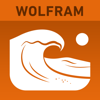 Wolfram Tides Calculator