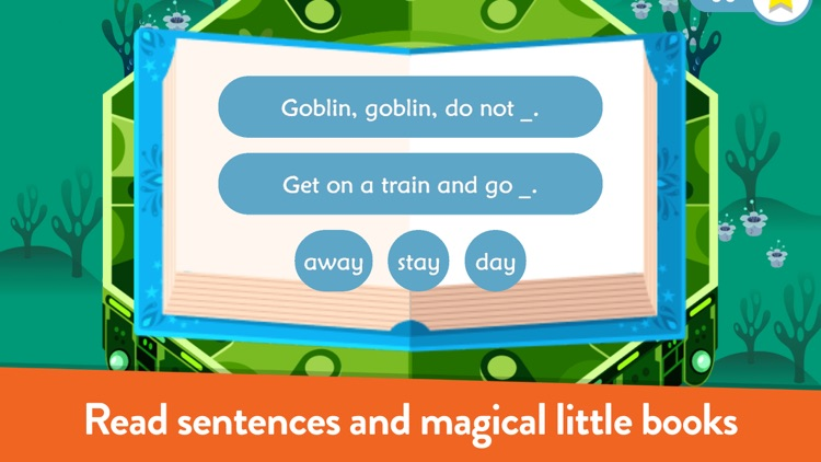 Teach Your Monster to Read - Phonics and Reading screenshot-4
