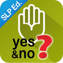 Autism iHelp – Yes & No Questions SLP Edition