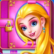 Activities of Princess Crash Course Diary