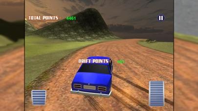 Russian Car Drift Drive – High Speed Offroad Racer screenshot one