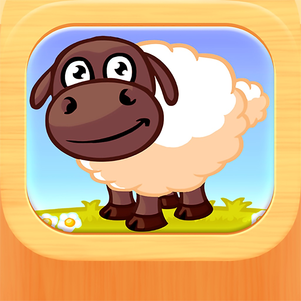 Animal Farm Puzzle for Kids hack