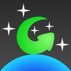 GoSkyWatch 星象仪 iPad 版 – 天文星体指南 icon