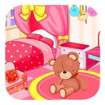 梦幻公主屋-好玩的女生装扮小屋游戏