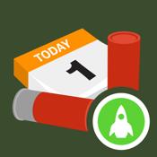 Hunting Calendar Lt Best Hunting Times app review