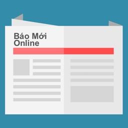 Báo Mới Online - Đọc Báo, Tin Tức, Tin Mới 24h