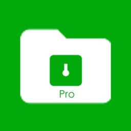 柚子隐私管家 - 照片视频私密文件管理