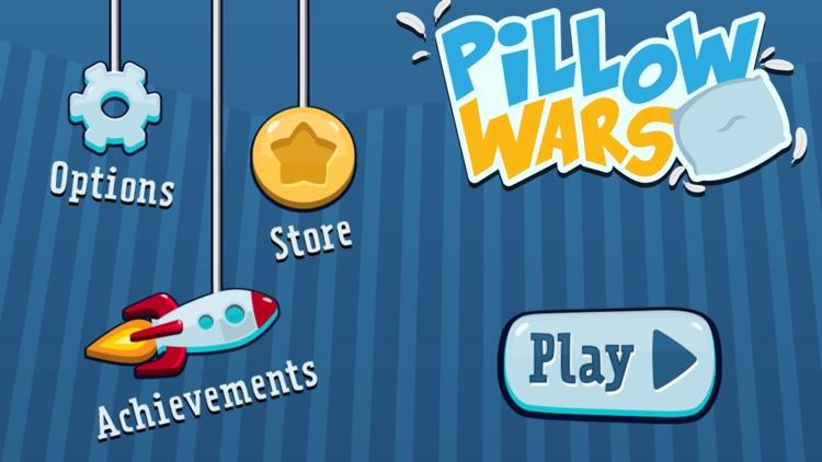 Pillow Wars