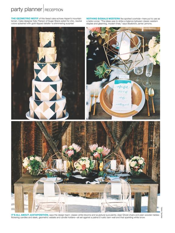 Bridal Guide Magazine screenshot