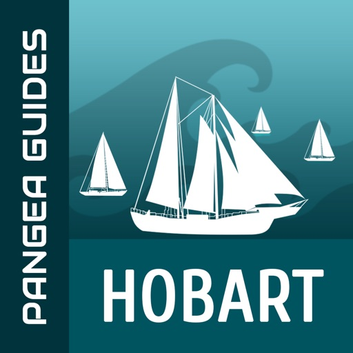 Hobart Travel - Pangea Guides