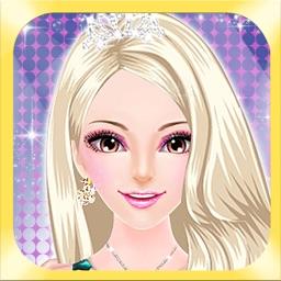 Make-up Salon - Makeover Girly Games