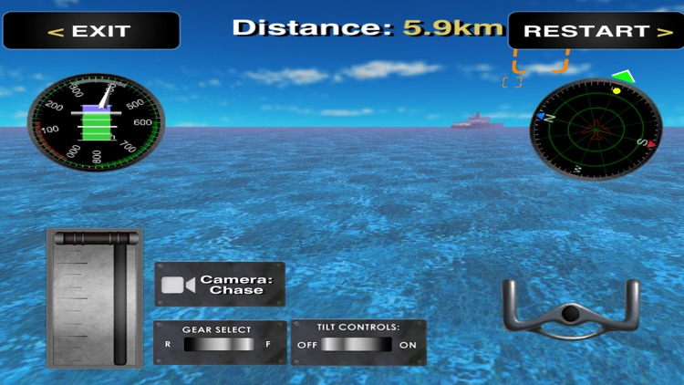 Flight Sim-ulator 3D: Fly Air-Plane 2 screenshot-3