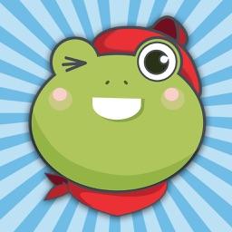 Lya' Froggy