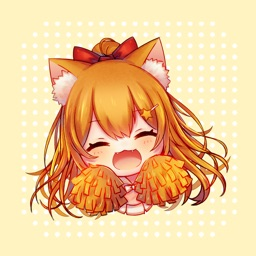kawaii日本語 - Sticker Set 2