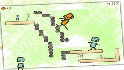 Boxman Adventure - Escape Puzzle Game screenshot three