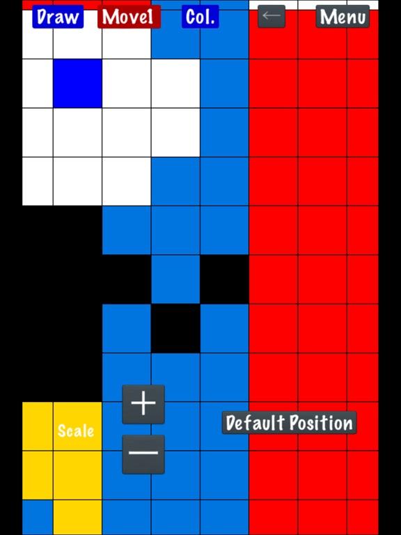 Pixel Art Maker Apprecs
