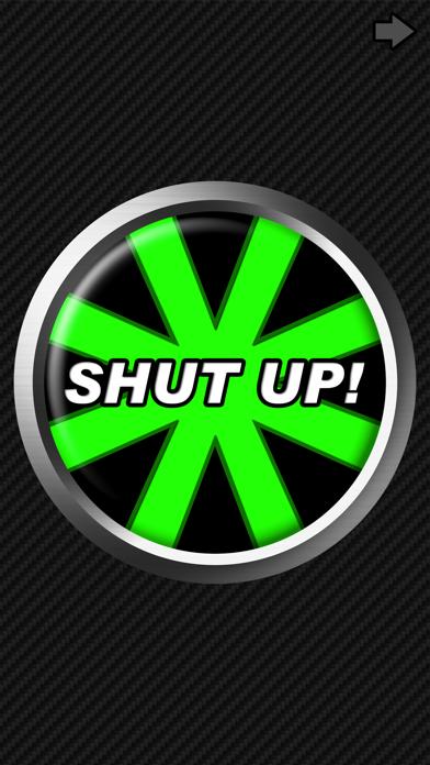 Shut Up Button Proのおすすめ画像5