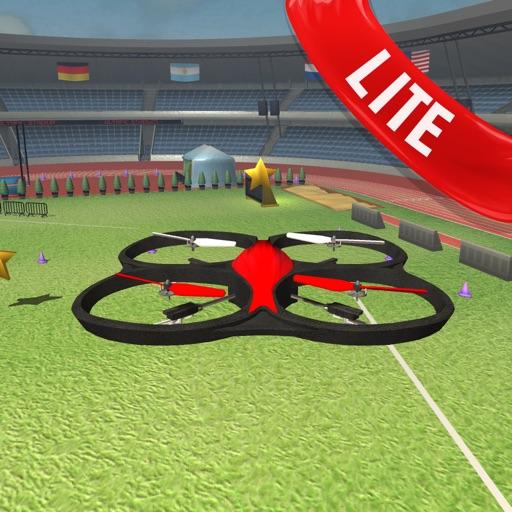 AR.Drone Sim Pro Lite