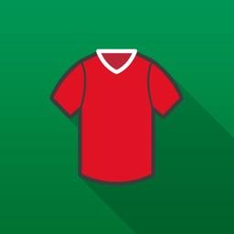 Fan App for Wales Football