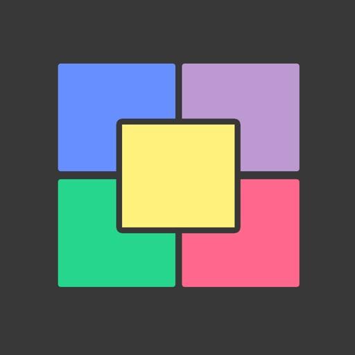 Color Code - A Node Matching Reflex Game
