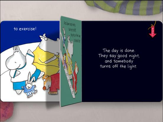 The Going to Bed Book by Sandra Boyntonのおすすめ画像4