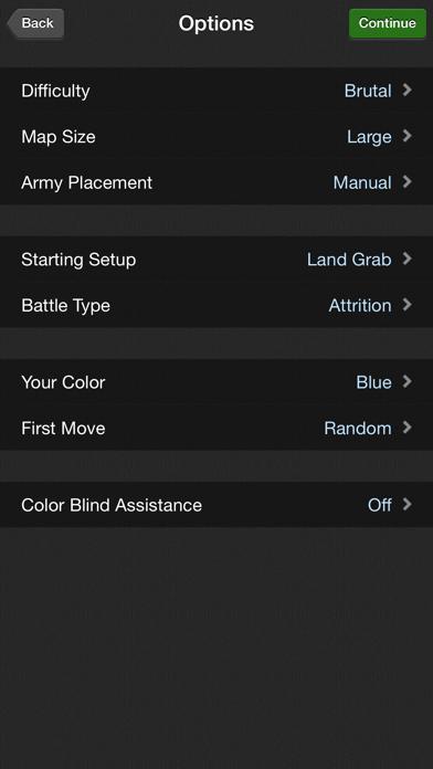 Strategery screenshot1