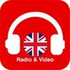 Learning English Radio, Video News, BBC 2 4 FM, AM