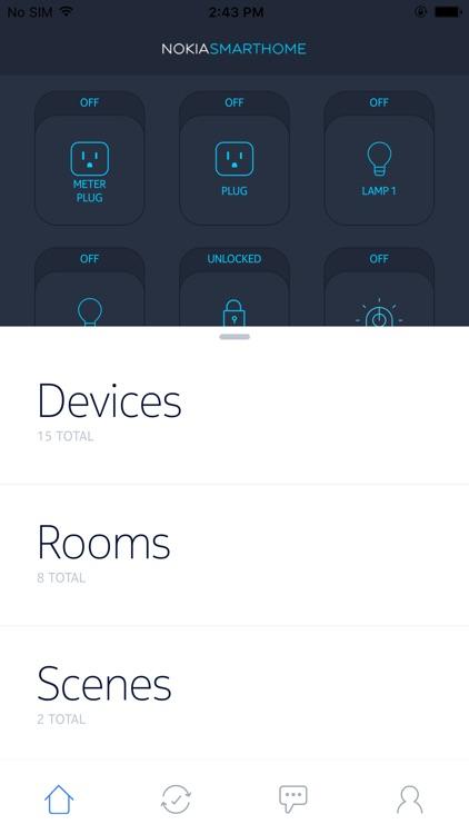 Nokia Smart Home