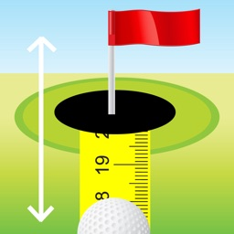 Golfie-Measure Golf Shot Distance