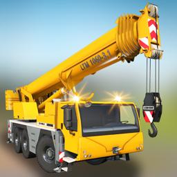 Ícone do app Construction Simulator 2015