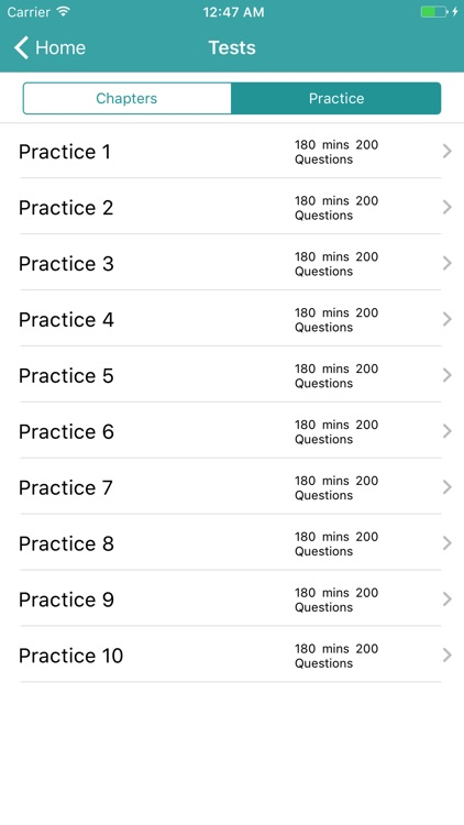 NPTE-Physical Therapist Assistant Exam Prep 2017
