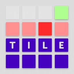 Lucky Tiles!