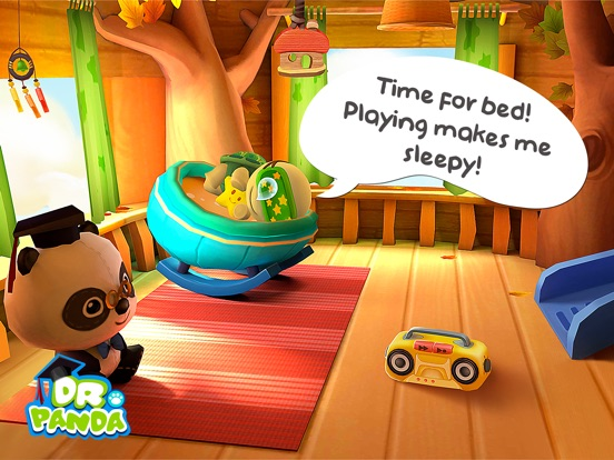 Screenshot #5 for Dr. Panda & Toto's Treehouse