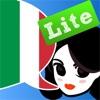Lingopal イタリア語 LITE  - 喋るフレーズブック