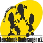 Kinderhilfsaktion Leuchtende Kinderaugen eV icon