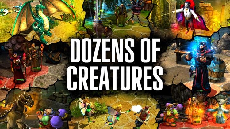 King's Bounty: Legions (RPG)