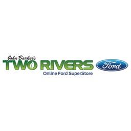 John Barker's Two Rivers Ford DealerApp