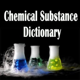 Chemical Dictionary - Terms Definitions