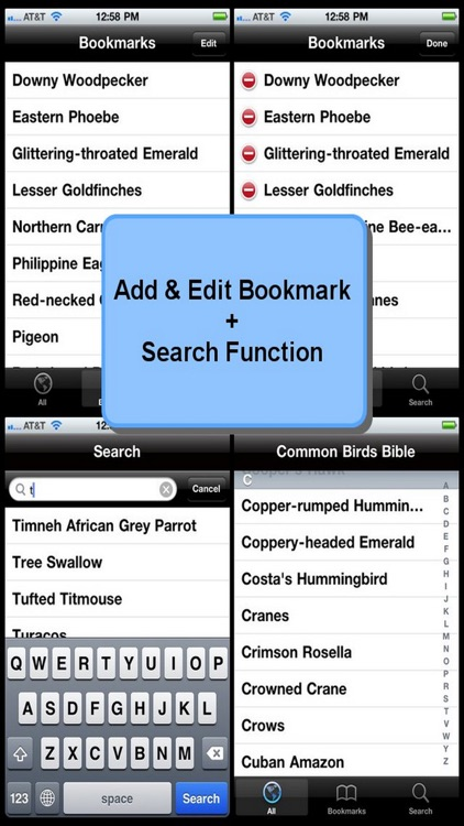 Birds Encyclopedia screenshot-2