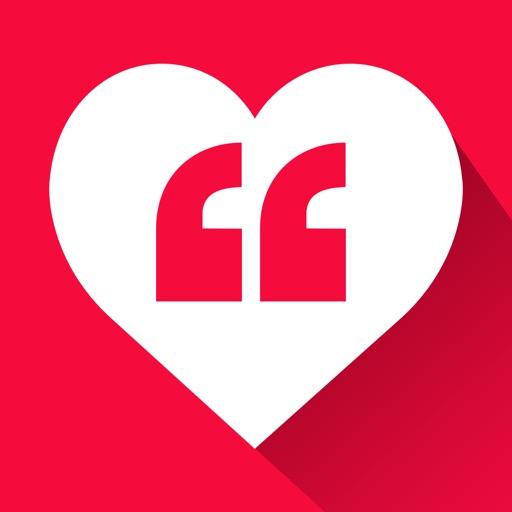 Love Quotes - Romantic Love Quote
