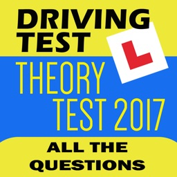 Theory Test - CAR All Questions 2017