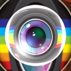 Fisheye Photo Maker Pro icon