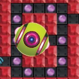 maze evo droid: arcade game