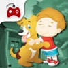 Rescue My Puppy Game - a boy escape game