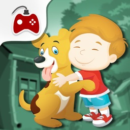 Rescue My Puppy Game - a fun games